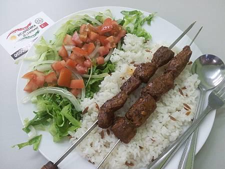 南區 美索不達米亞土耳其料理 2
