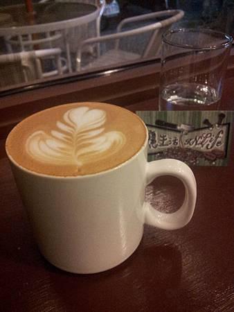北區 癮生活咖啡 2