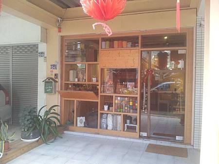 中區 Tutti Tutti cafe 督醍咖啡