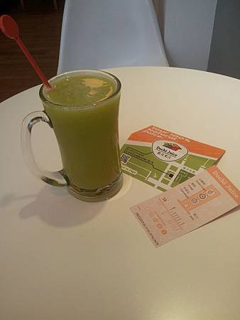 北區 Dochi Juice 都奇果汁 2