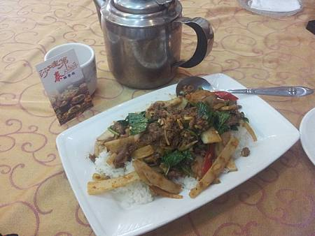 西區 莎哇第泰國餐廳 2