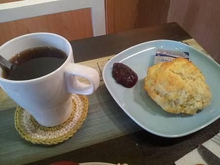 中區 Tutti Tutti cafe 督醍咖啡 2