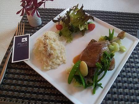 西區 Restaurant Go.老吳的西洋料理 2