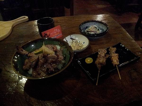 北區 九日味噌燒肉丼專門店 (くにち みそ燒の店) 2
