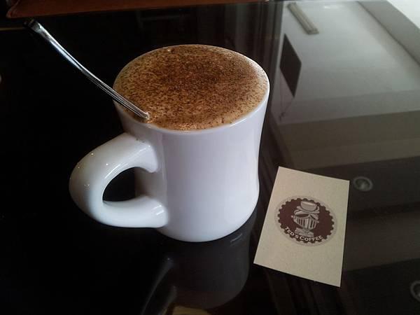 南屯區 鐵得咖啡TED'S COFFEE-3
