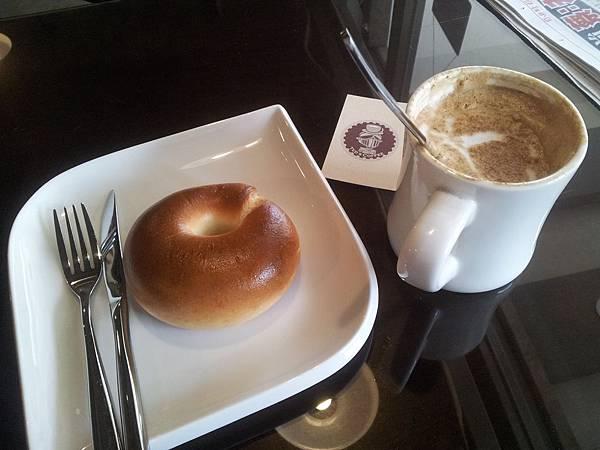 南屯區 鐵得咖啡TED'S COFFEE-2