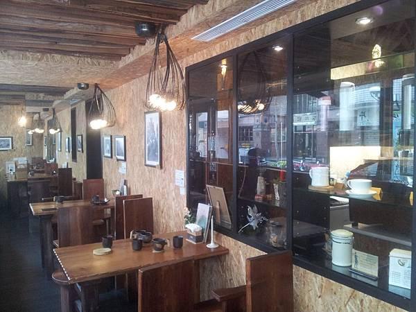 西屯區 雲道咖啡 8