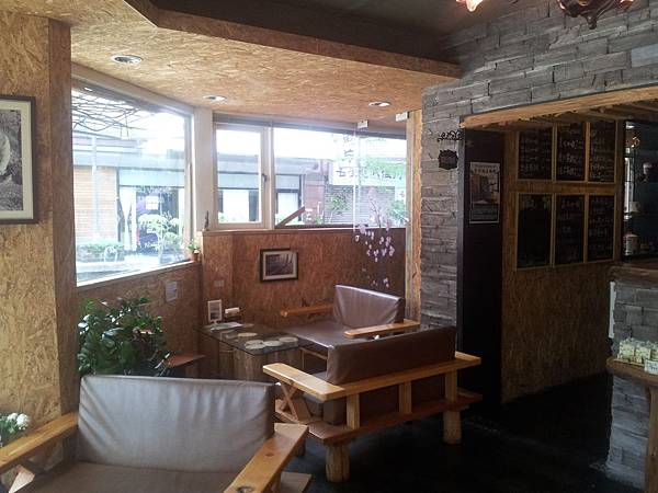 西屯區 雲道咖啡 7