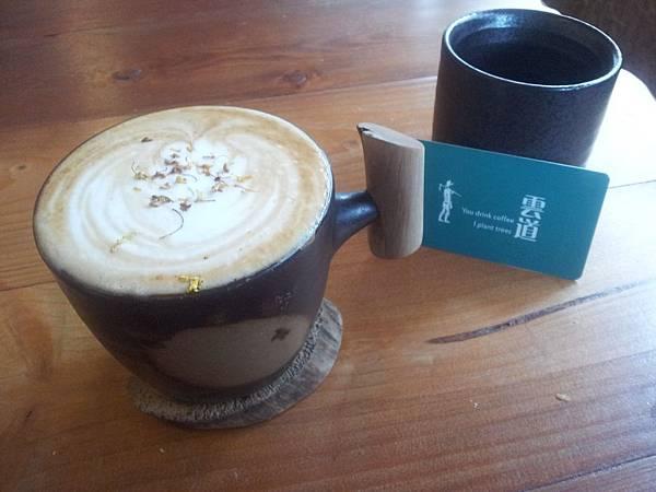西屯區 雲道咖啡 3