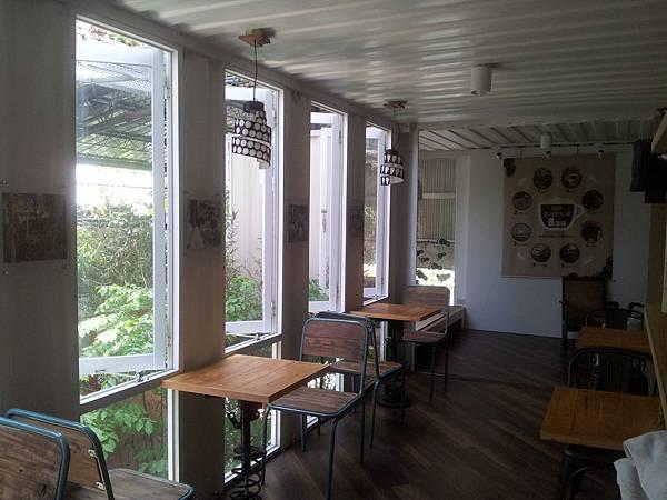北區 咖啡部落 雨林咖啡 樹合苑 6