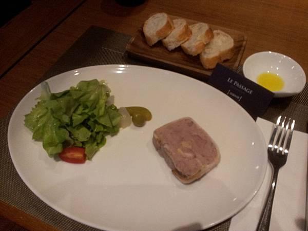 西區 LE PASSAGE法國料理 3