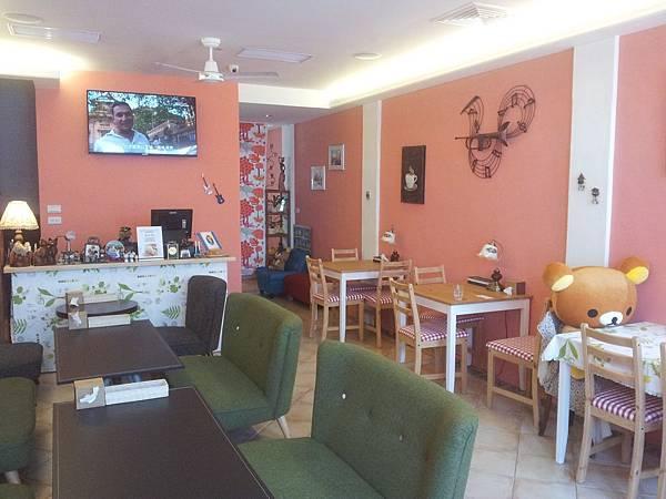 北區 NiKi Cafe-5