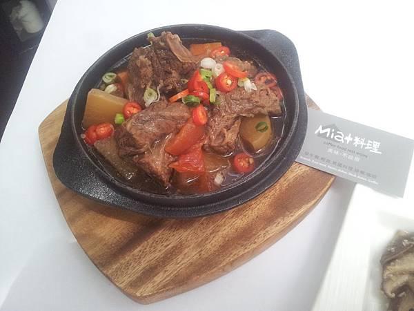 北區 Mia+料理 2