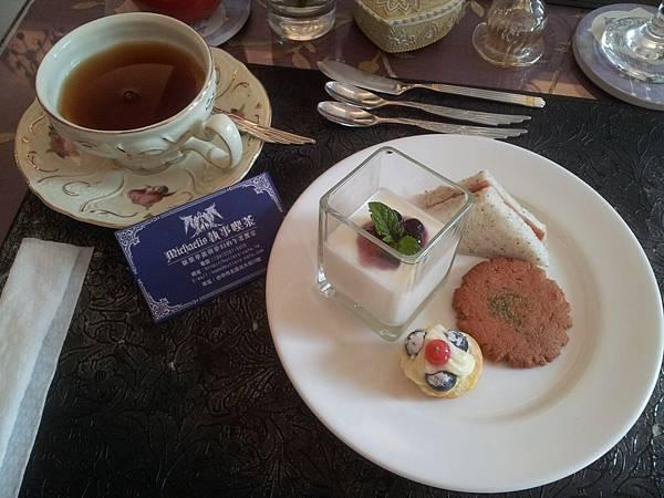北區  Michaelis執事喫茶 5