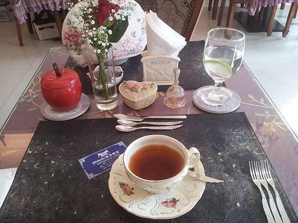 北區 Michaelis執事喫茶 3