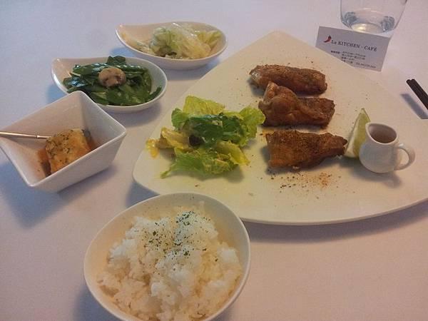 西屯區 La kitchen Cafe-2