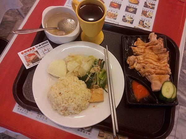 北區【台中】新加坡美食 2