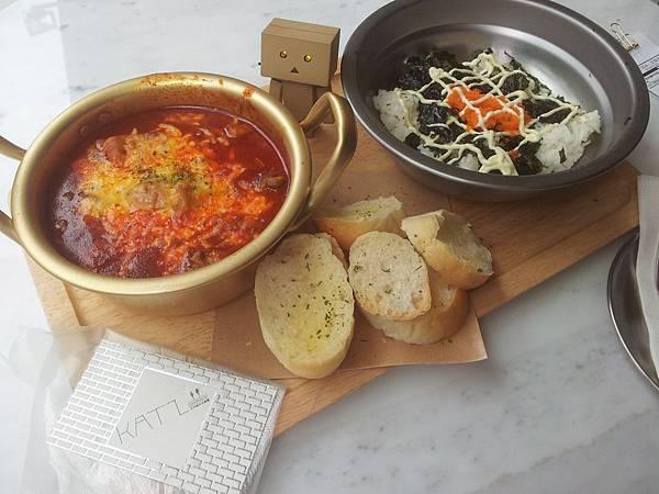 西區 Katz Fusion Restaurant 卡司複合式餐廳 (카사) 2