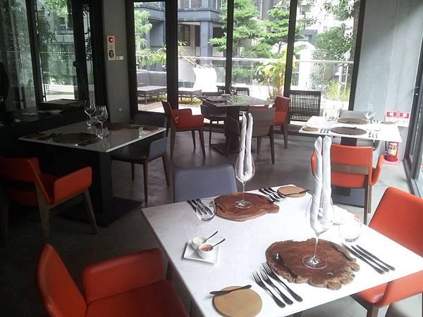 西屯區 Forchetta火氣大餐廳 9