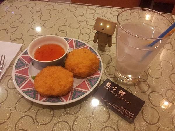 北區 泰小館 Sam & Sherry's Thai Food-3