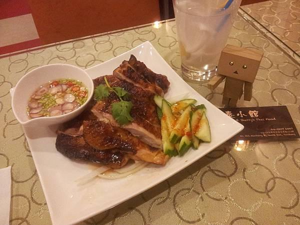 北區 泰小館 Sam & Sherry's Thai Food-2