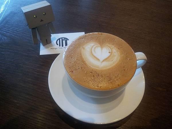 北屯區 MT49 CAF'E 芒果樹49號咖啡店 3
