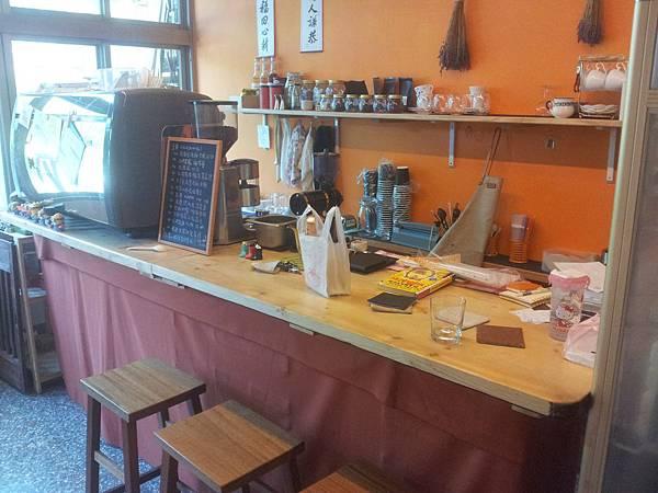 北區 框旅咖啡 4
