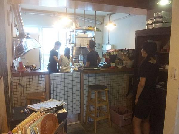 西區 La: tRee brunch café 樹兒早午餐 6