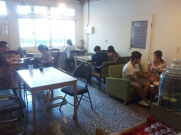 西區 La: tRee brunch café 樹兒早午餐 5