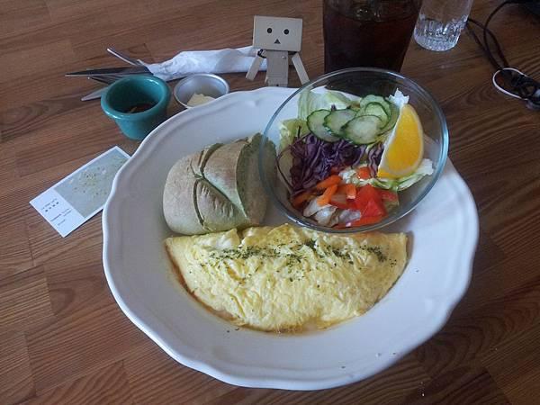 西區 La: tRee brunch café 樹兒早午餐 3