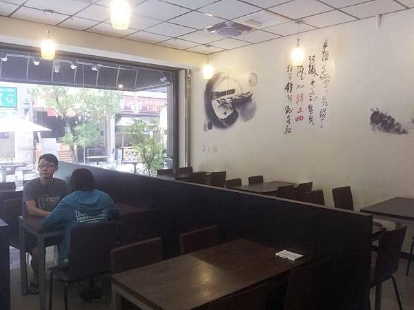 北區 韓34韓國料理 (한삼사) 一中店 7