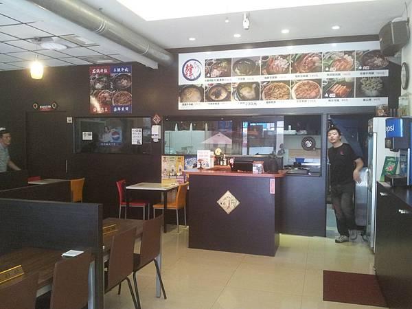 北區 韓34韓國料理 (한삼사) 一中店 5