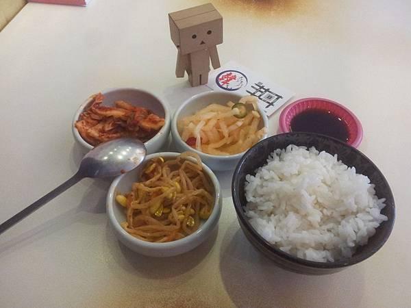 北區 韓34韓國料理 (한삼사) 一中店 4