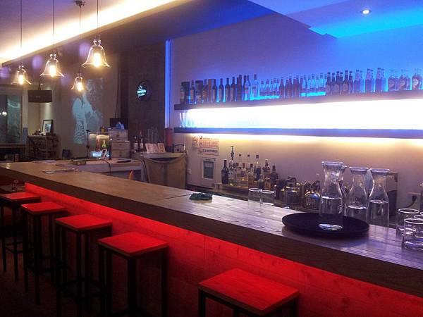 中區 紅磚餐廳 7