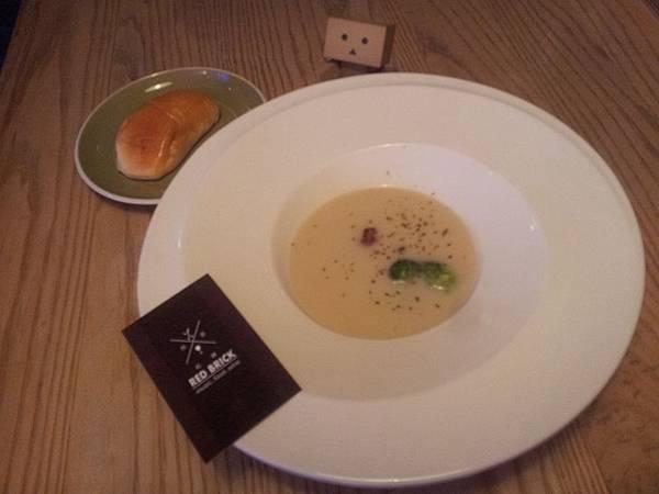 中區 紅磚餐廳 4