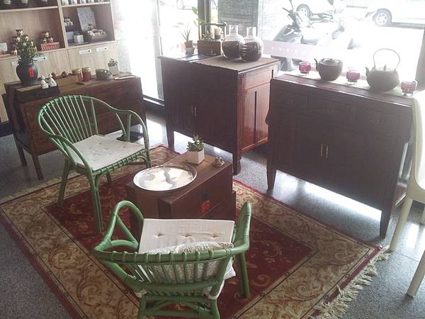 西區 百二歲創作茶食專賣店 6