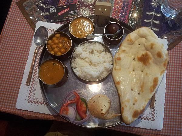 西區 淇里思 印度美食餐廳 CHILLIES-2