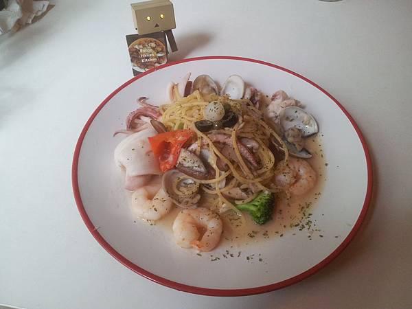 北區 Buono 波諾義式廚房 2