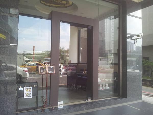 西區 PURPLE Matcha Salon 宇治抹茶沙龍  (むらさき)