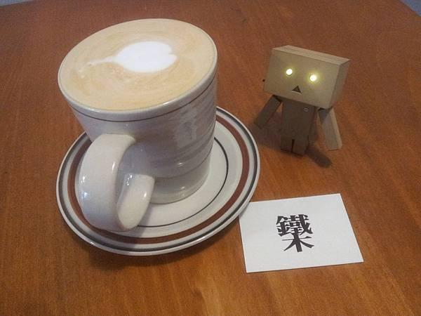 龍井區 鐵木咖啡 2