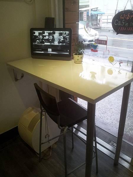 南屯區 咖啡因 Cafe inn-6