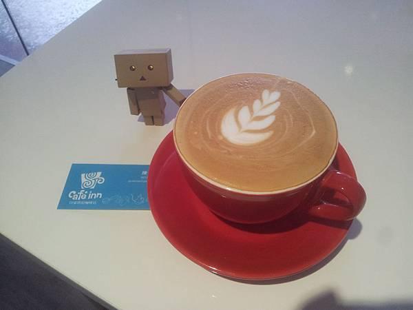 南屯區 咖啡因 Cafe inn-2