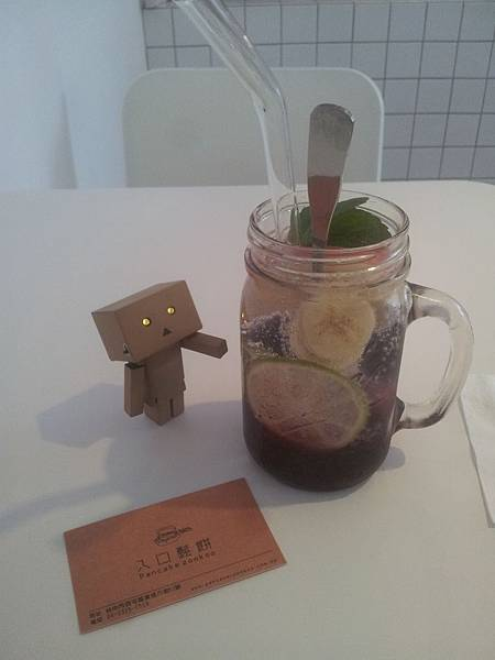西屯區 入口鬆餅 Pancake ZooKoo-3