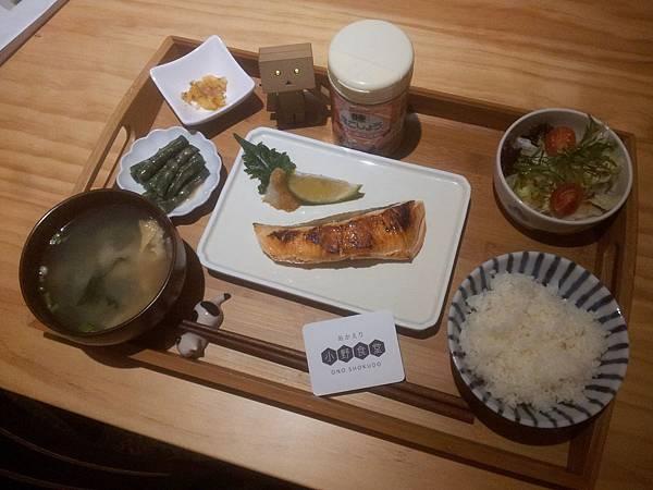 西區 小野食堂 (おのしょくどう) 2