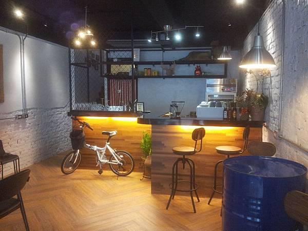 北屯區 Origins 1128造型影像咖啡館 5