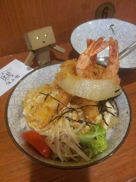 北區 信兵衛手做丼飯壽司日式料理 (しんべえ) 3