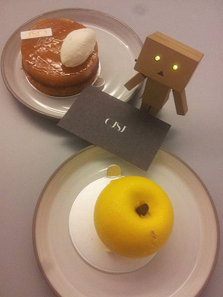 西區 CJSJ法式甜點概念店 3
