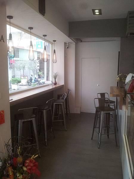 西區 Bella Gelateria 貝拉義大利冰淇淋店 7