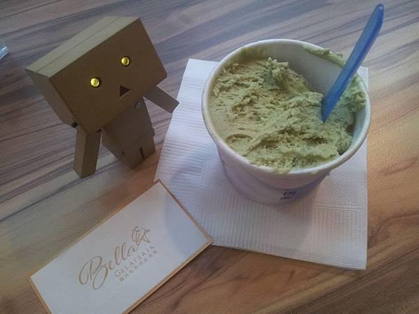 西區 Bella Gelateria 貝拉義大利冰淇淋店 3