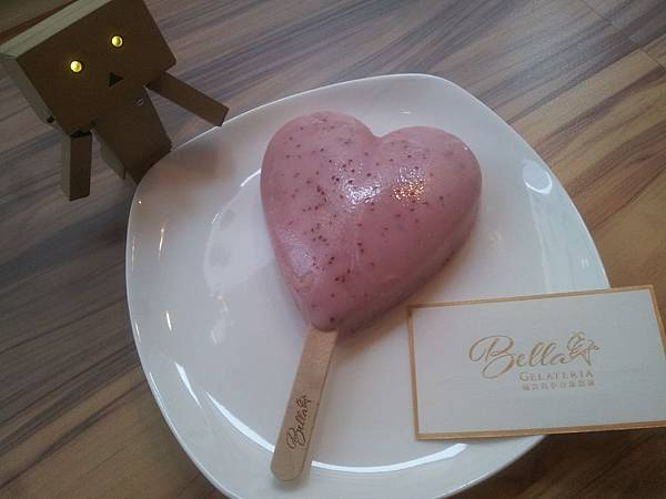 西區 Bella Gelateria 貝拉義大利冰淇淋店 2